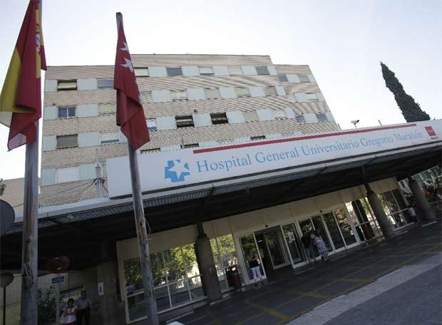 Hospital Gregorio Marañón hospital Gregorio Maranon