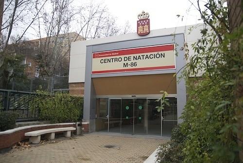Centro De Nataci N Los Mundiales M 86 Zona Retiro