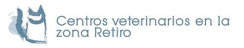 Centros veterinarios en la zona Retiro