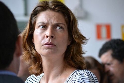 <center><i>El recorte educativo de Lucía Figar, a la pizarra</i></center> lucia figar