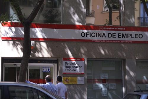 Zona retiro madrid la nica comunidad donde el paro ha for Oficina de vivienda comunidad de madrid
