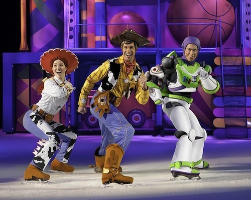 Disney on Ice obliga a aplazar los partidos del Madrid y el Estudiantes