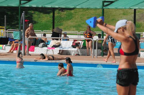 Las piscinas de 'Los Mundiales' tampoco abrirán este verano Captura de pantalla 2012 05 26 a las 11