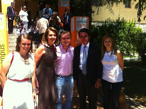 El presidente de NNGG del PP de Salamanca, acusado de homicidio AwjXHFcCAAE0JLw