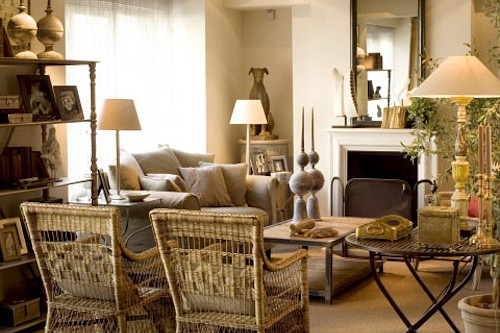 Zona retiro la firma de mobiliario becara llega en marzo - Becara catalogo muebles ...