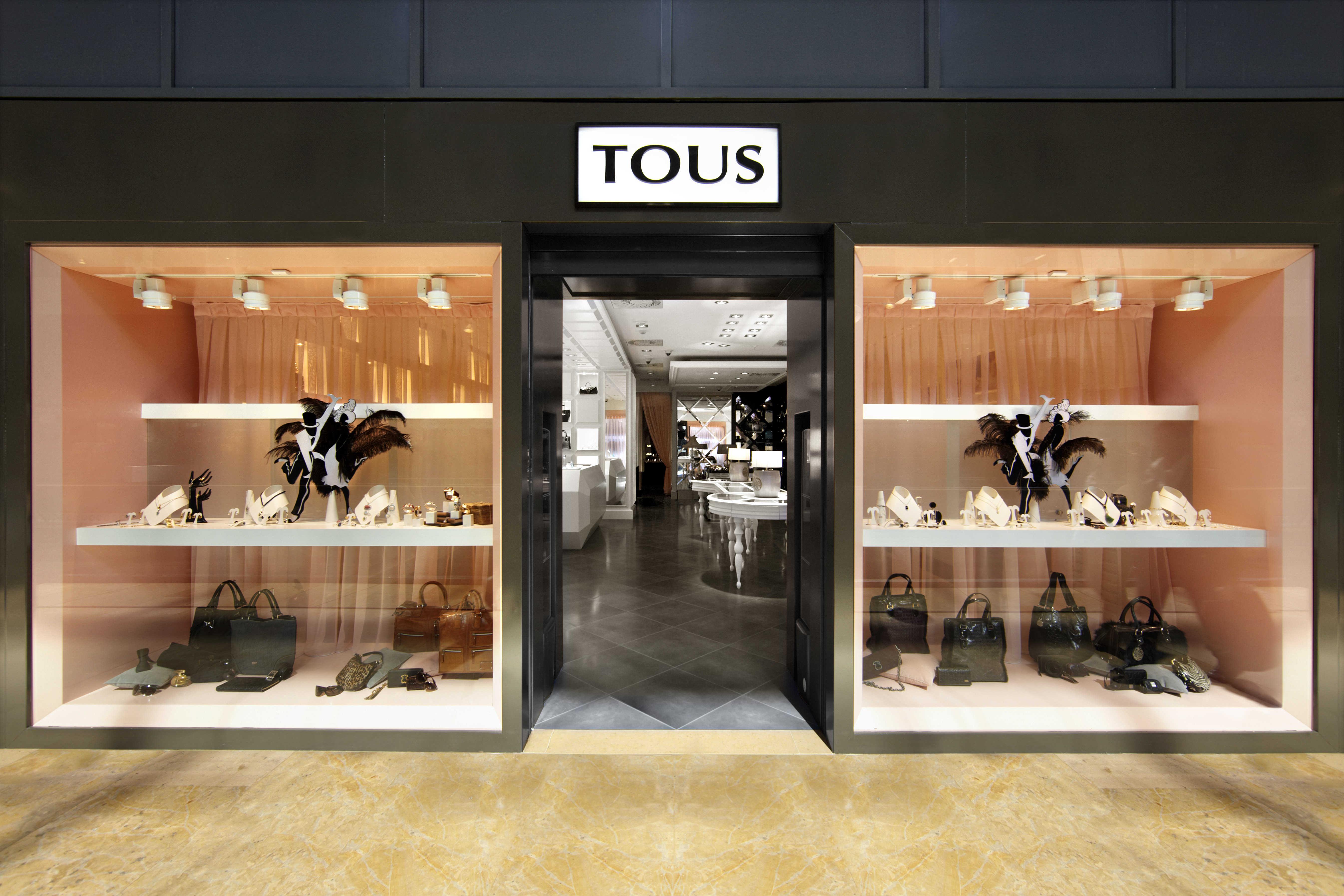 Tous abrir su flagship store en la lencer a rigat de - Joyeria calle serrano ...