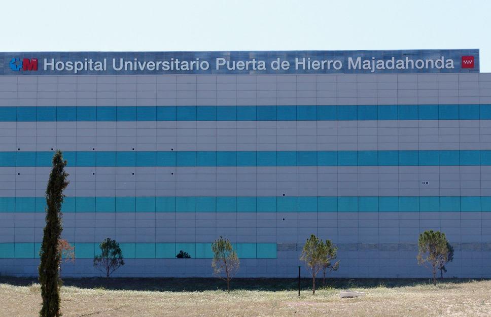 El hospital puerta de hierro ya realiza cirug as - Hospital puerta de hierro majadahonda ...